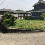 「売土地/79.8坪」高取町♪下子島